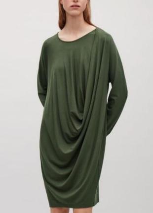 Платье соs