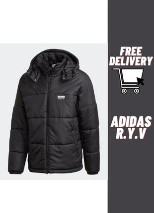 Мужская курточка adidas оригинал