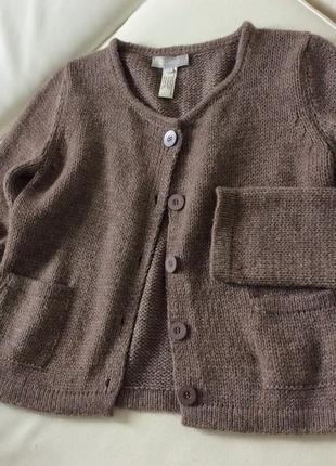 Pōles свитер джемпер шерсть альпака меринос