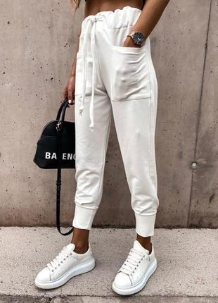 Зручні спортивні штани
