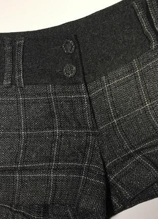 Крутые тёплые шорты