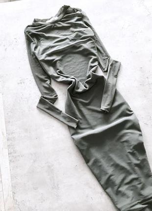 Плаття міді