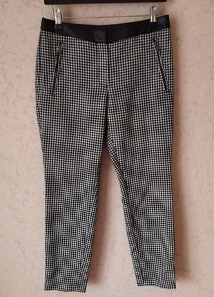 Красивые женские брюки mango