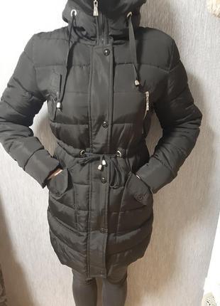 Куртка зымова