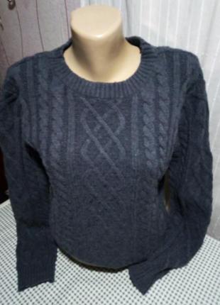 Повседневный свитер