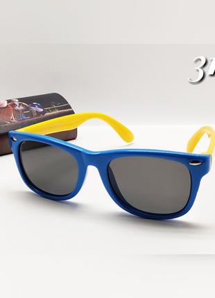 Стильные детские очки с поляризацией