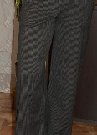 Брюки, штаны теплые 97% шерсть, штанишки
