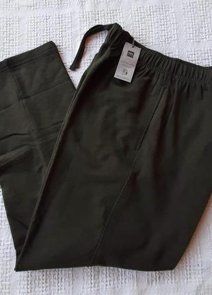 Мужские спортивные штаны marks&spencer размер 36-38/31