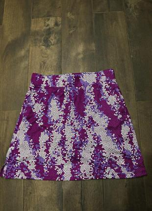 Спортивная юбка с шортами внутри от callaway. s р. новая!