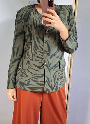 Стильная винтажная  блуза 🌱