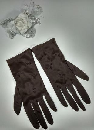 Перчатки розмір 8