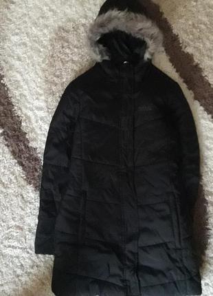 Актуальное деми пальто куртка regatta 146-152 см