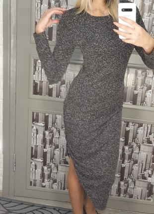 Платье силуэтное coolcat