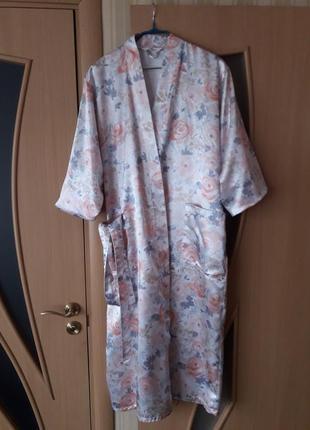 Шикарнющий халат