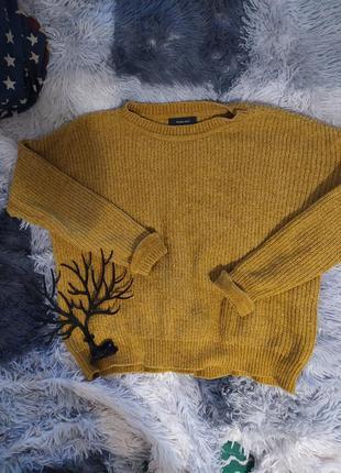 Кофта светр свитер