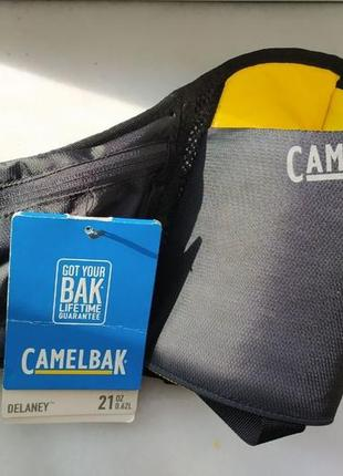 Сумка, сумочка на пояс спортивная, набедренная camelbak