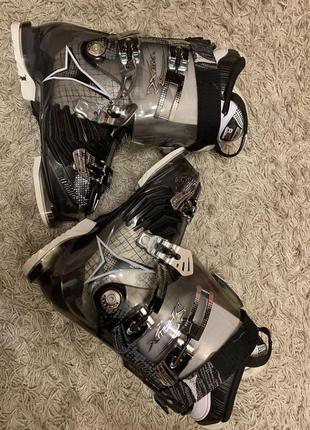 Черевики,27-27,5,atomic,лыжные ботинки