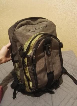 Рюкзак wallaby