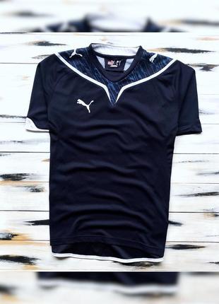 Puma спортивная футболка