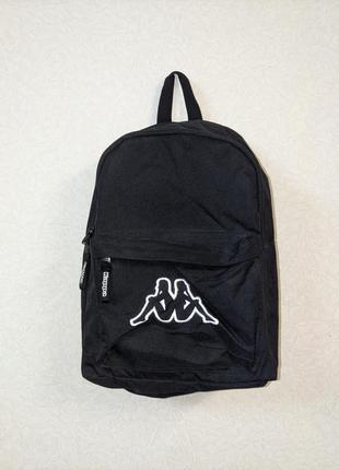 Городской рюкзак kappa 222 banda bastil 20l оригинал!
