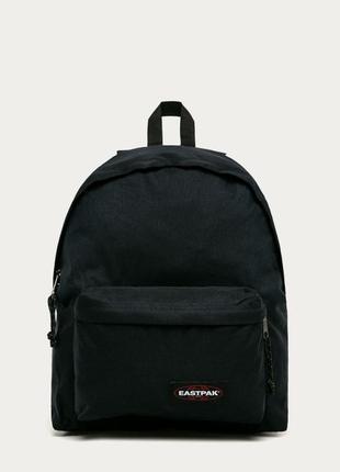 Оригинальный рюкзак eastpak padded pak'r black