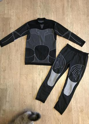 Термо костюм термуха тэрмо белье набор