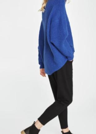 Тритрикотажные очень тёплые штаны джоггеры  m/l