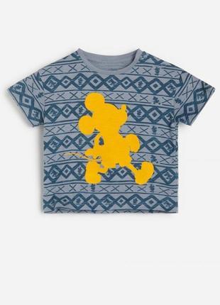 Новая прикольная футболка, 100% хлопок