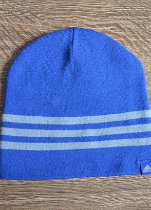 Теплая шапка свежие коллекции adidas ® beani hats