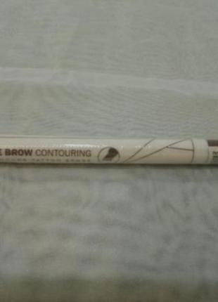 Bless beauty eye brow contouring маркер для бровей