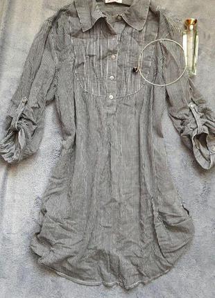 Туніка-блуза orsay