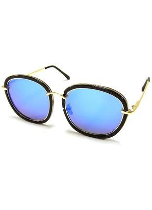 Женские солнцезащитные очки milan group xx063