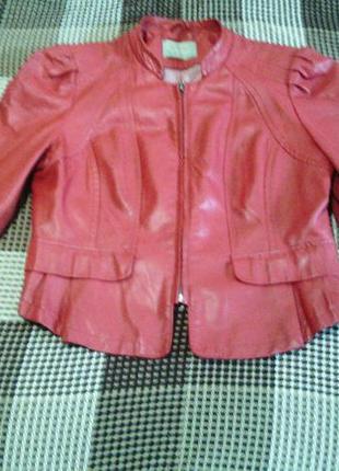 Куртка orsay пиджак