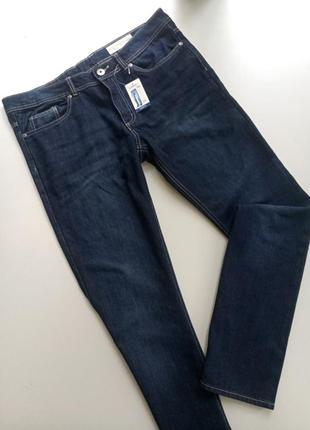 Теплие термо джинси от немецкого бренда livergy 52р