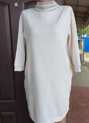 Платье, туника на баечке