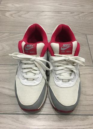 Nike air max1