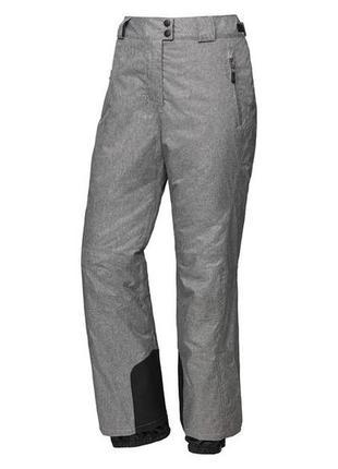 Жіночі лижні штани.  європейський розмір 42