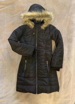 Теплое пальто демисезон/ теплая зима lcwaikiki