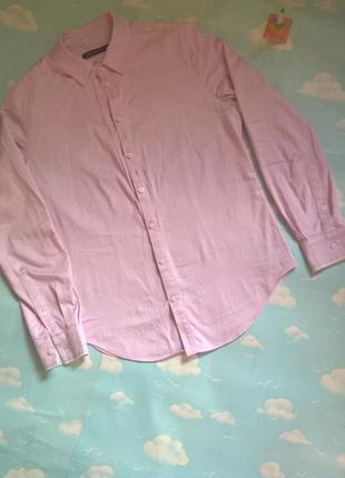 Рубашка marks & spencer.