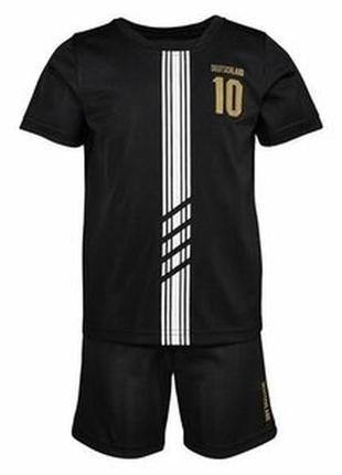 Футбольная форма {шорты футболка} lidl германия