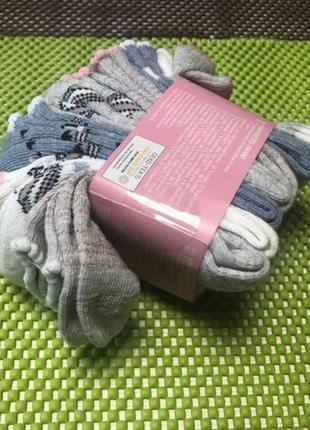 Носки комплект lupilu германия