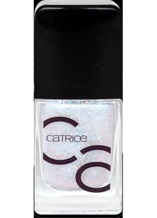 Лак для ногтей catrice iconails gel lacquer 59 keep me – i'm cute