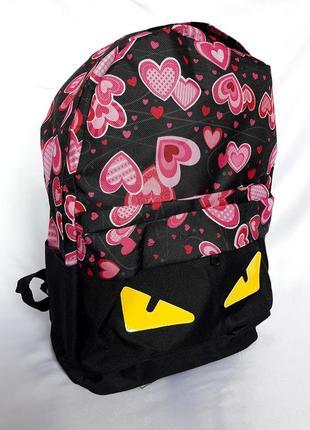 Отличный рюкзак