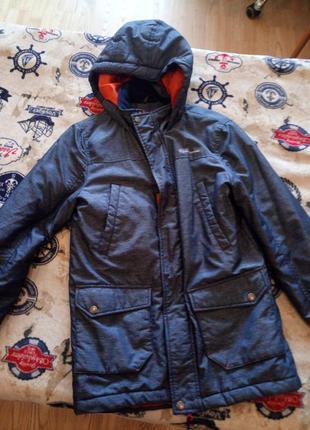 Осення куртка outventure