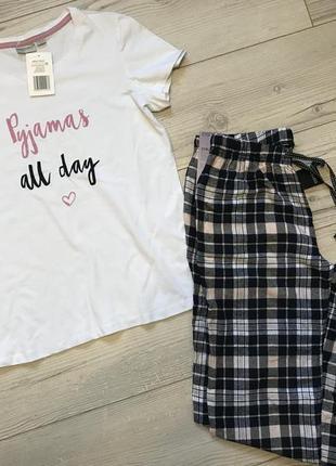 Пижама с коротким рукавом  / германия