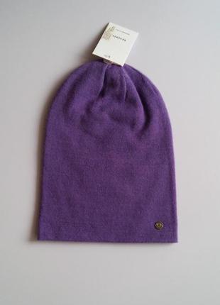 Демисезонная шапка reserved, разм. m, 5-9 л.