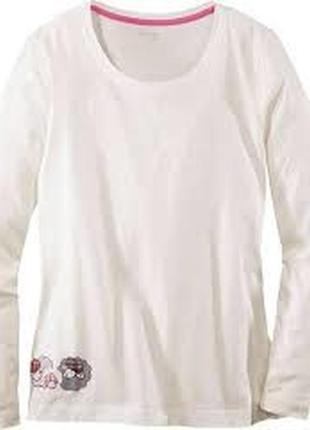 Пижамный реглан / кофта / лонгслив / пижама esmara / германия