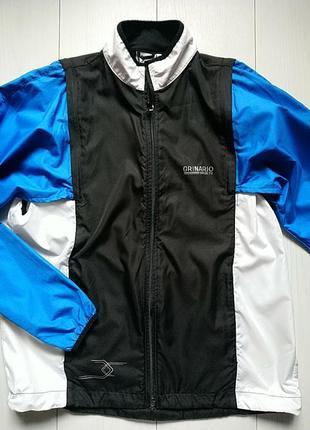 Спортивная курточка безрукавка grinario m