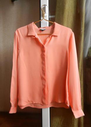 Рубашка, блуза jaeger london