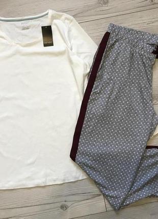 Фирменная пижама с длинным esmara | германия